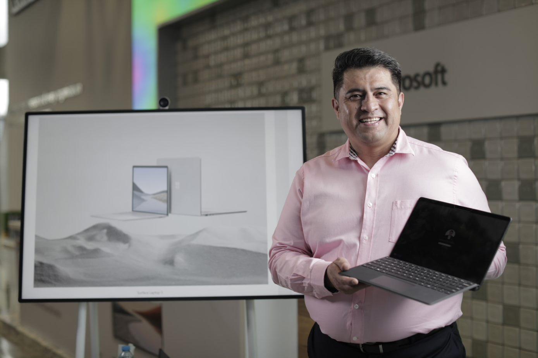 Evento | Llega Microsoft Surface a México