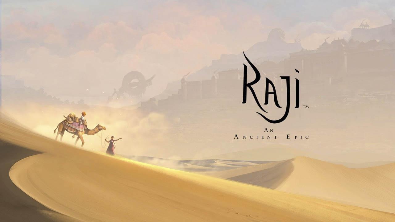 Reseña | Raji: An Ancient Epic