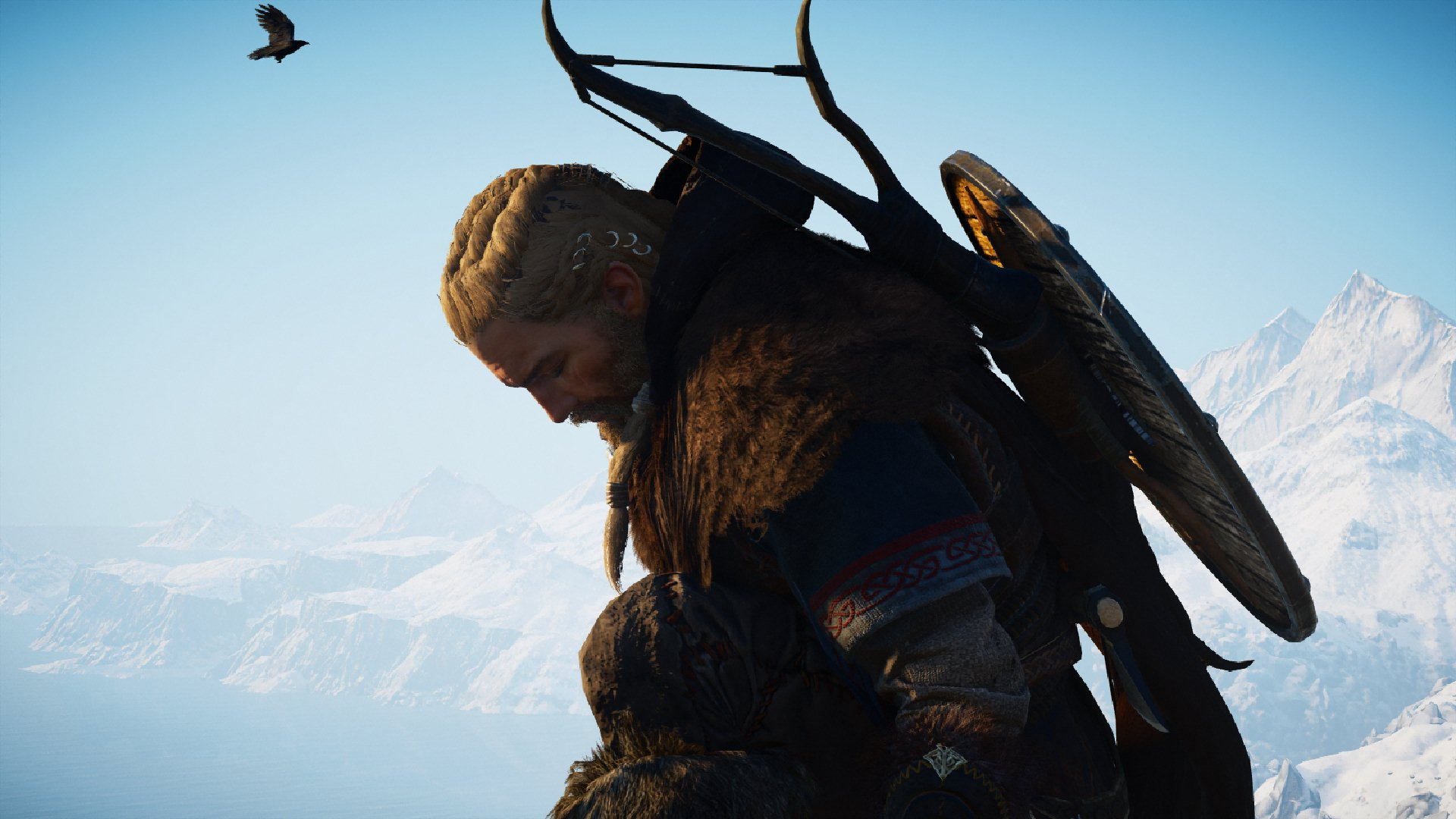 Reseña | Assassin's Creed: Valhalla